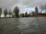 Wilsterau Hochwasser 2014