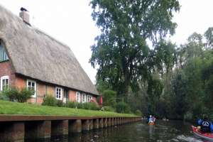 Breitenburgermoorkanal
