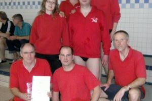 Drachenboot Indoor Cup 2012