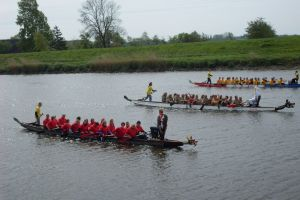Drachenbootrennen 2010
