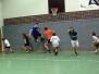Jugendsport mit Mathis und Konne
