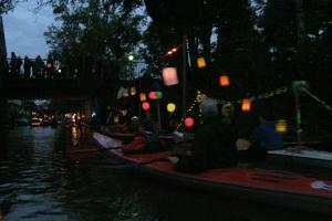 Lampionfest 2012