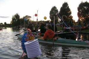 Lampionfest 2013