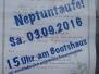 Neptuntaufe Sep. 2016