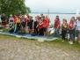 Pfingsten 2017 am Schweriner See