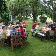 kaffee-bei-edeltraut-nach-radtour-juni-juli09-084