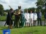 Sommerfest mit Neptuntaufe 2011