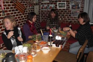 Tai Chi 2010