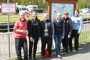 Wesermarathon 2016